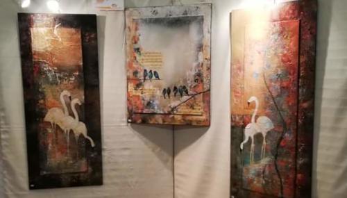 Salon d automne le Puy en Velay 2019