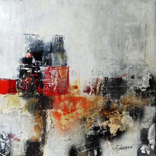 Abstrait et Composition
